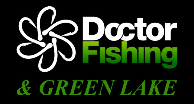 Green Lake se trateaza de pescuit la Doctor Fishing